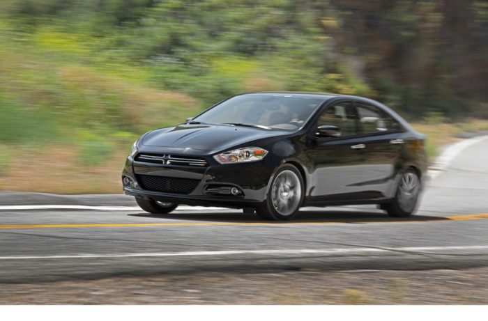 94 A 2020 Dodge Dart Srt4 Performance And New Engine