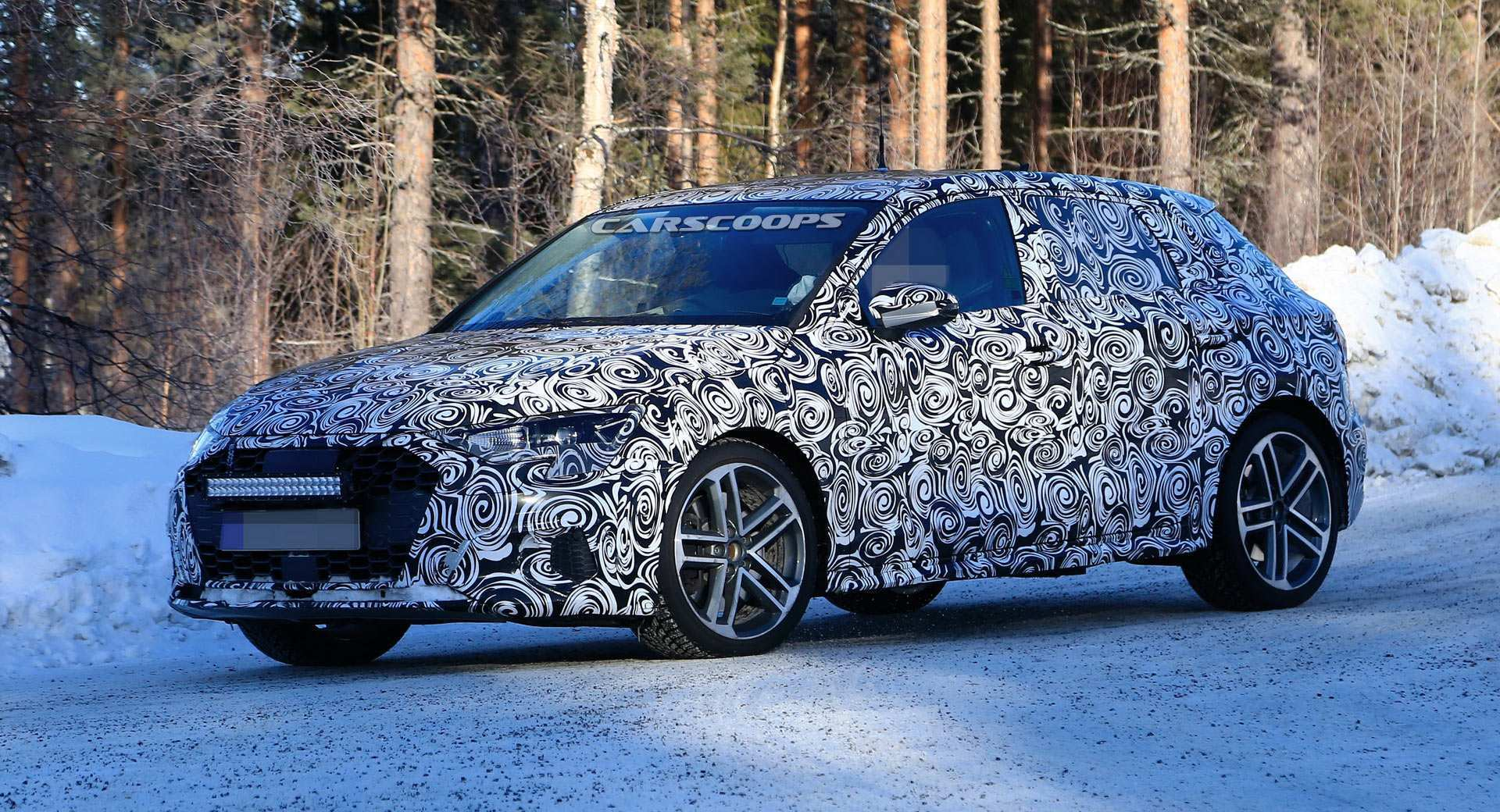 94 A Audi Hatchback 2020 Review and Release date