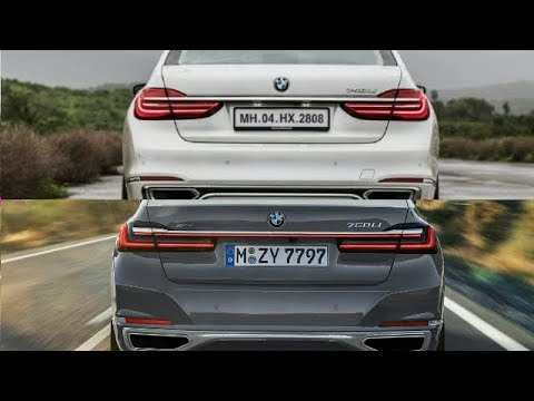 94 A BMW 7 Series 2020 Vs 2019 Concept And Review