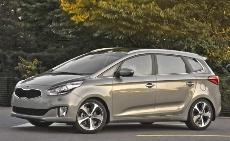 94 A Kia Rondo 2020 Redesign And Review