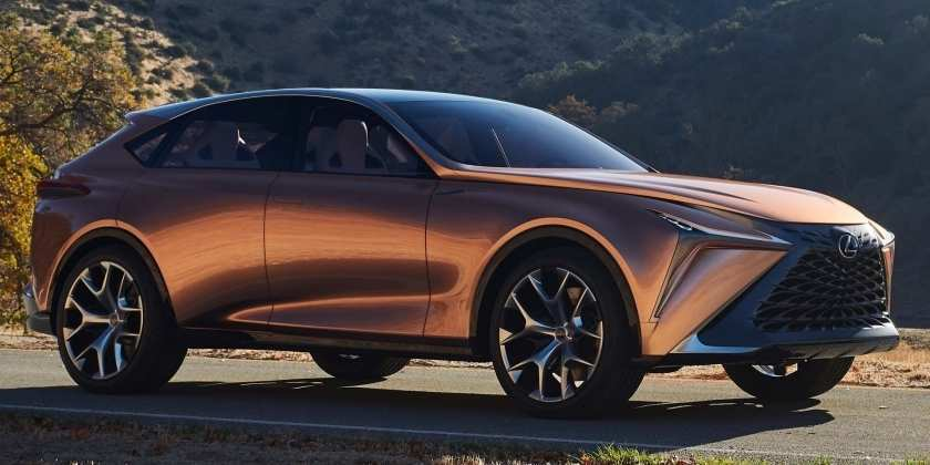 94 A Lexus Models For 2019 Ratings