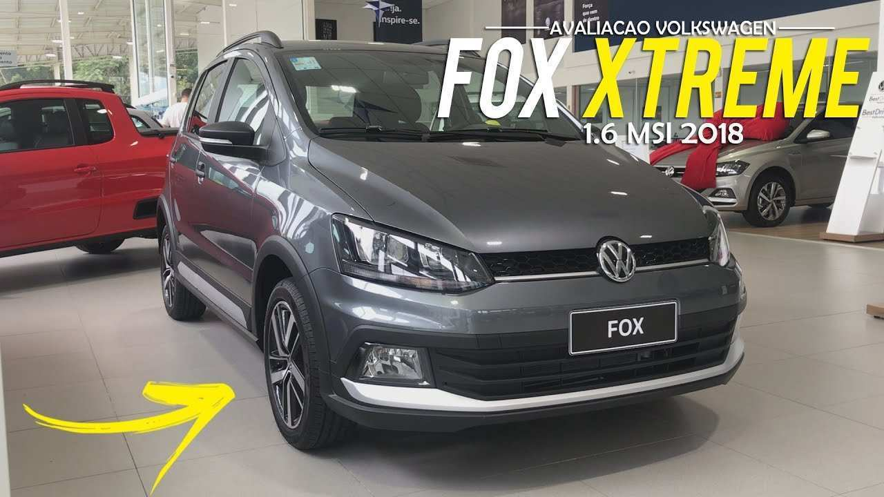 94 A Linha Volkswagen 2019 Pricing