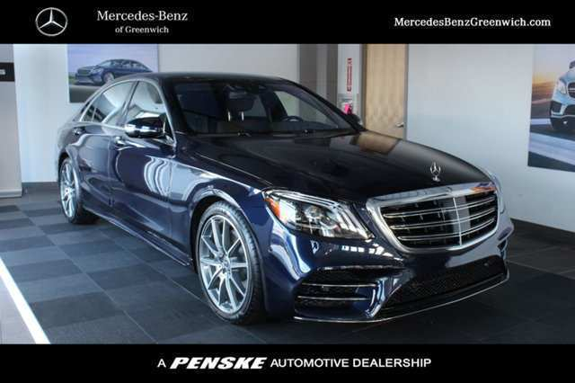 94 A S450 Mercedes 2019 Price
