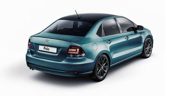 94 A Volkswagen Vento 2020 India Redesign And Concept