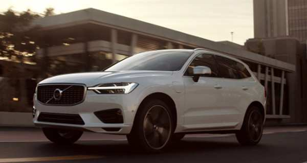 94 A Volvo To Go Electric By 2019 Performance