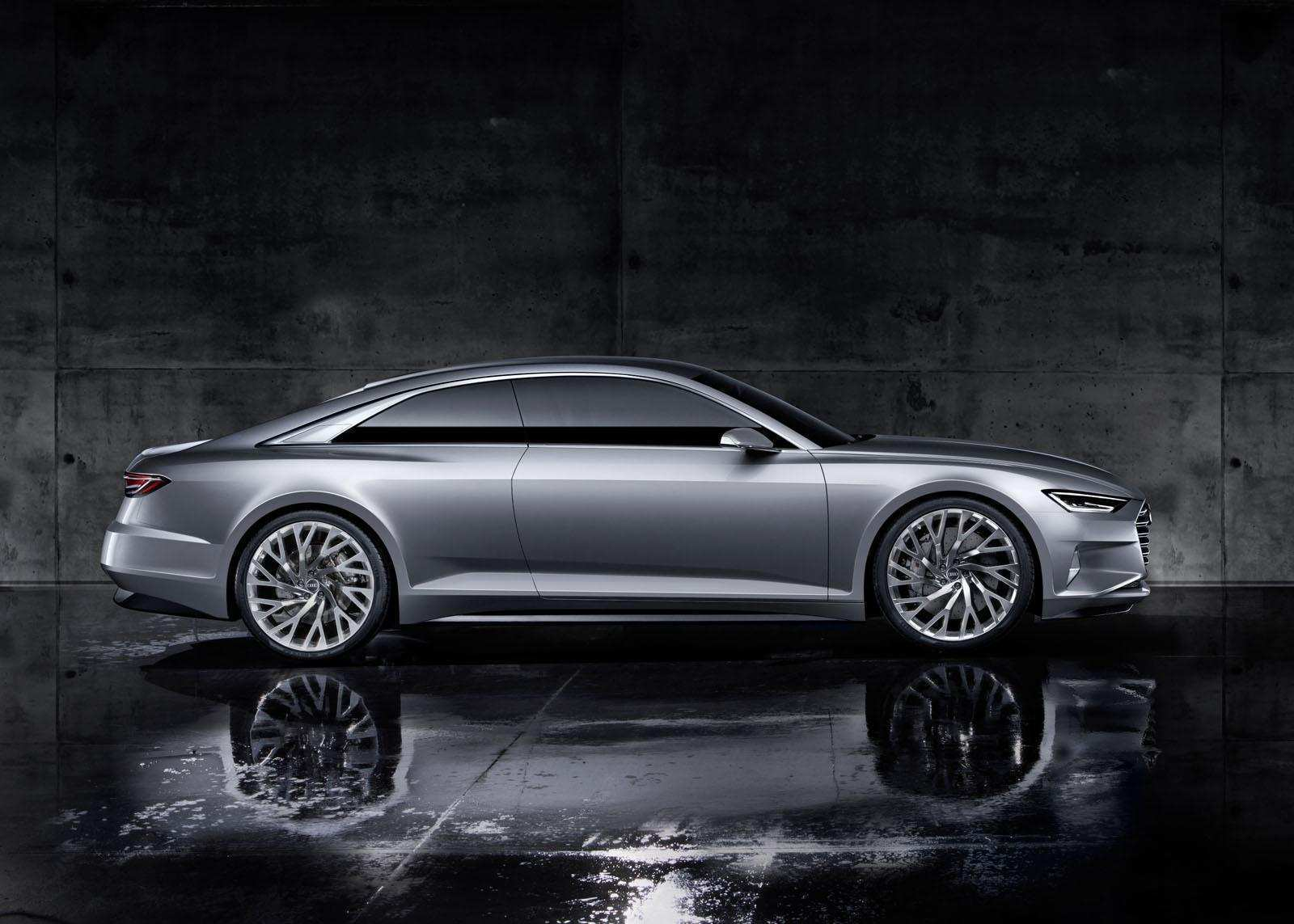 94 All New 2019 All Audi A9 Images
