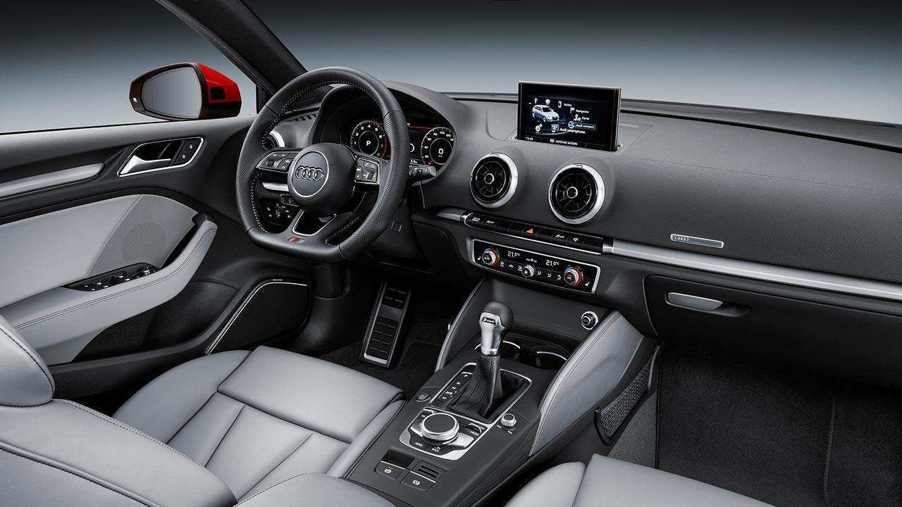 94 All New 2019 Audi A3 Price