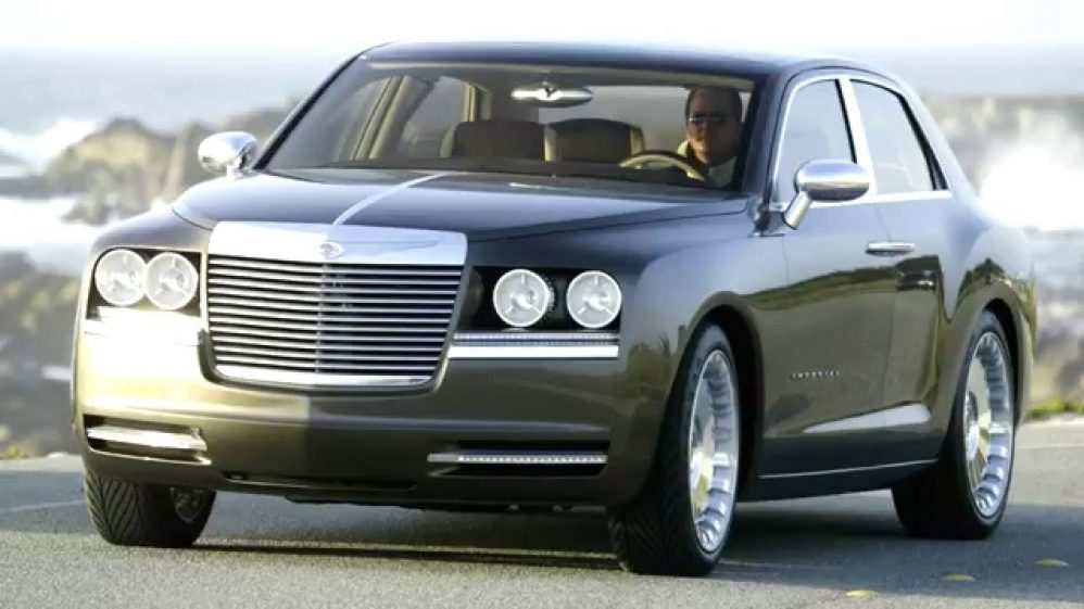 94 All New 2019 Chrysler Imperial Review And Release Date