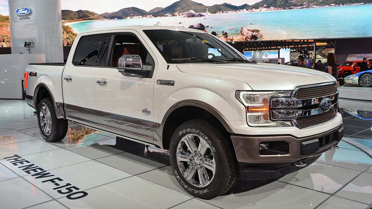 94 All New 2019 Ford Lobo Rumors