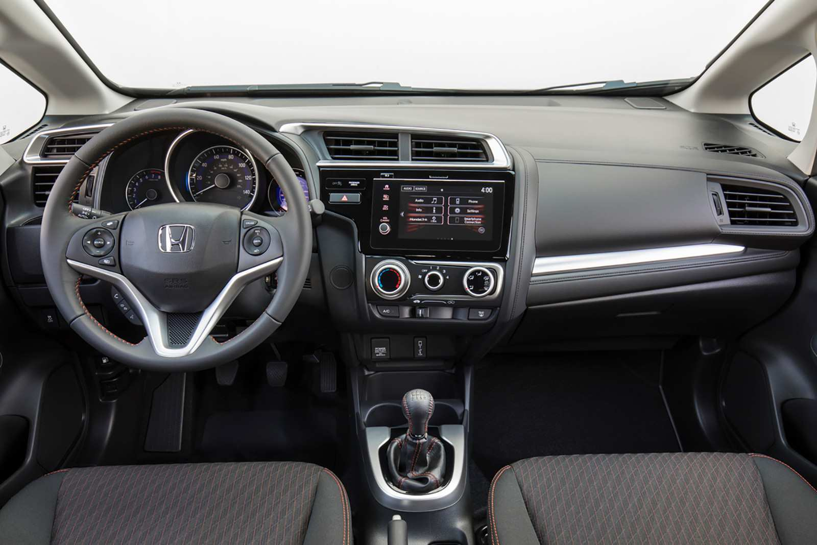 94 All New 2019 Honda Fit Price Design And Review