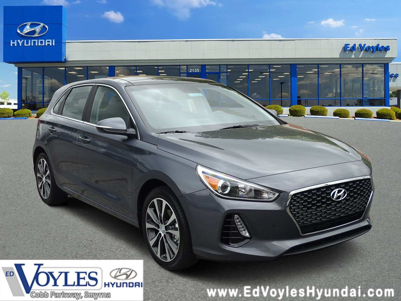 94 All New 2019 Hyundai Elantra Gt New Review