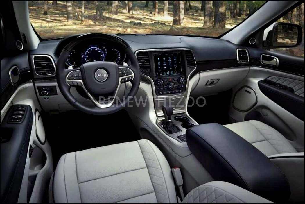 94 All New 2019 Jeep Liberty Release Date