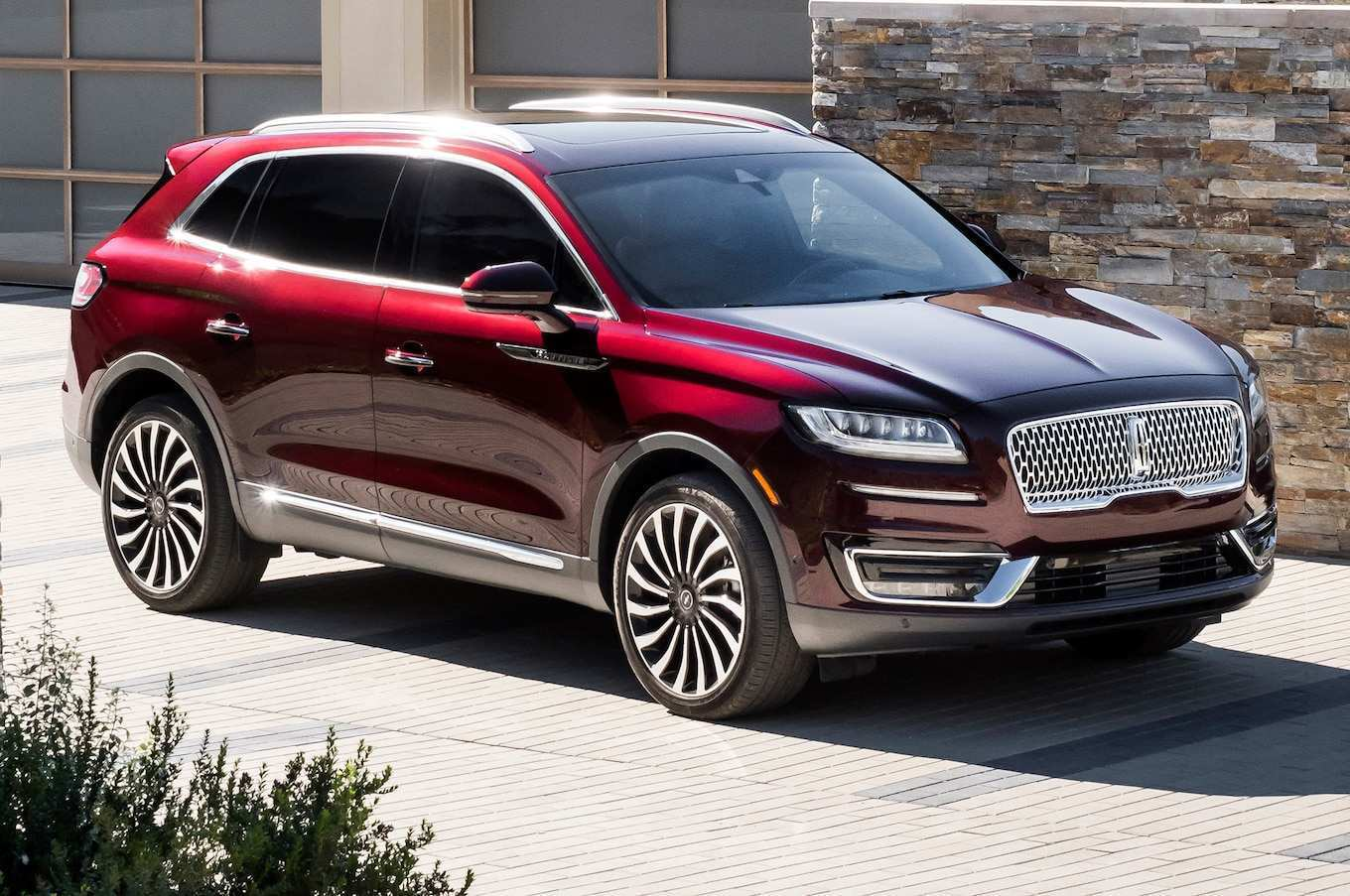 94 All New 2019 Lincoln MKX Style