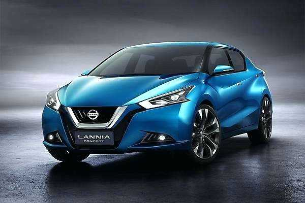 94 All New 2019 Nissan Lannia Redesign