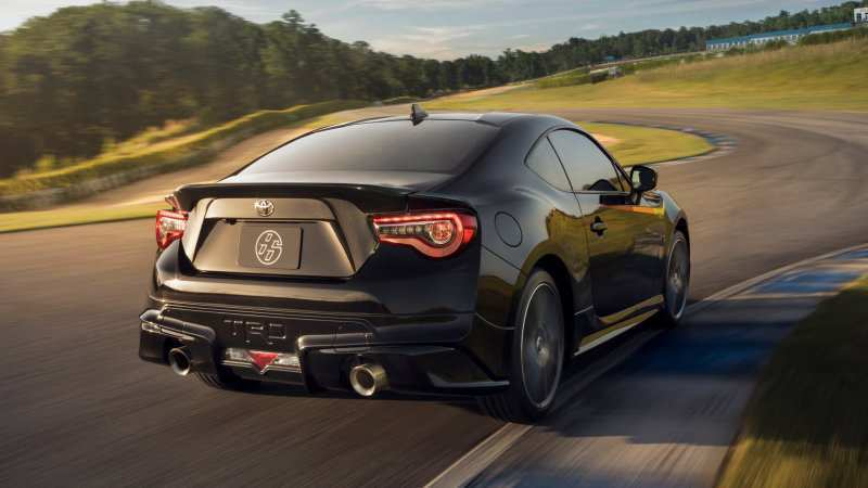 94 All New 2019 Toyota Brz Rumors