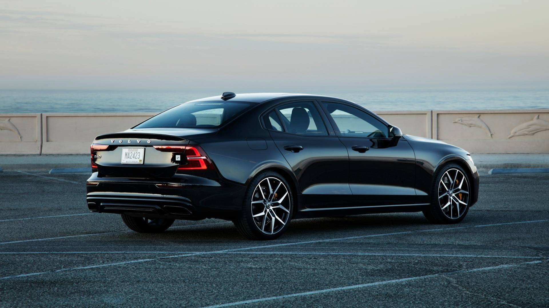 94 All New 2019 Volvo S60 Price