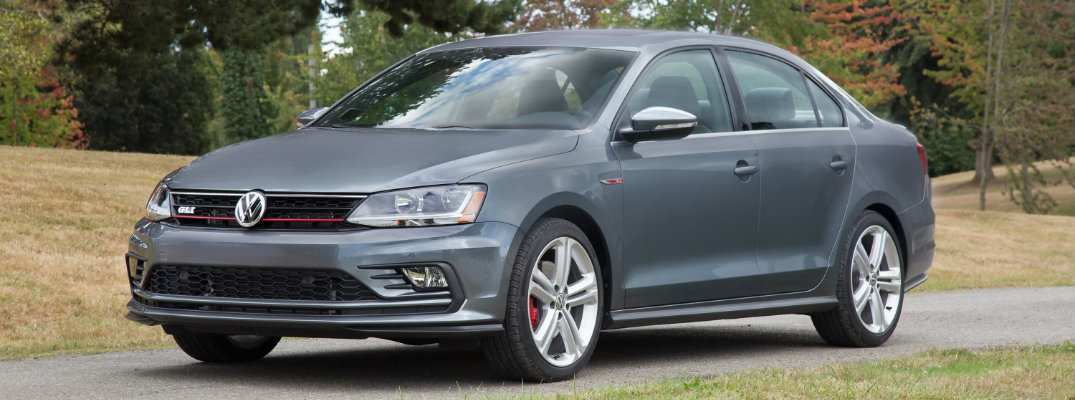 94 All New 2019 Vw Jetta Gli Exterior And Interior