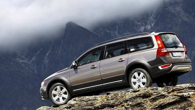 94 All New 2020 All Volvo Xc70 Engine