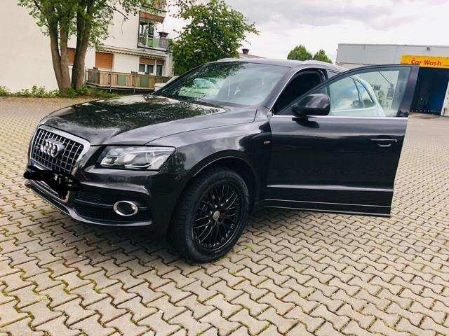 94 All New 2020 Audi Q5 Suv Images