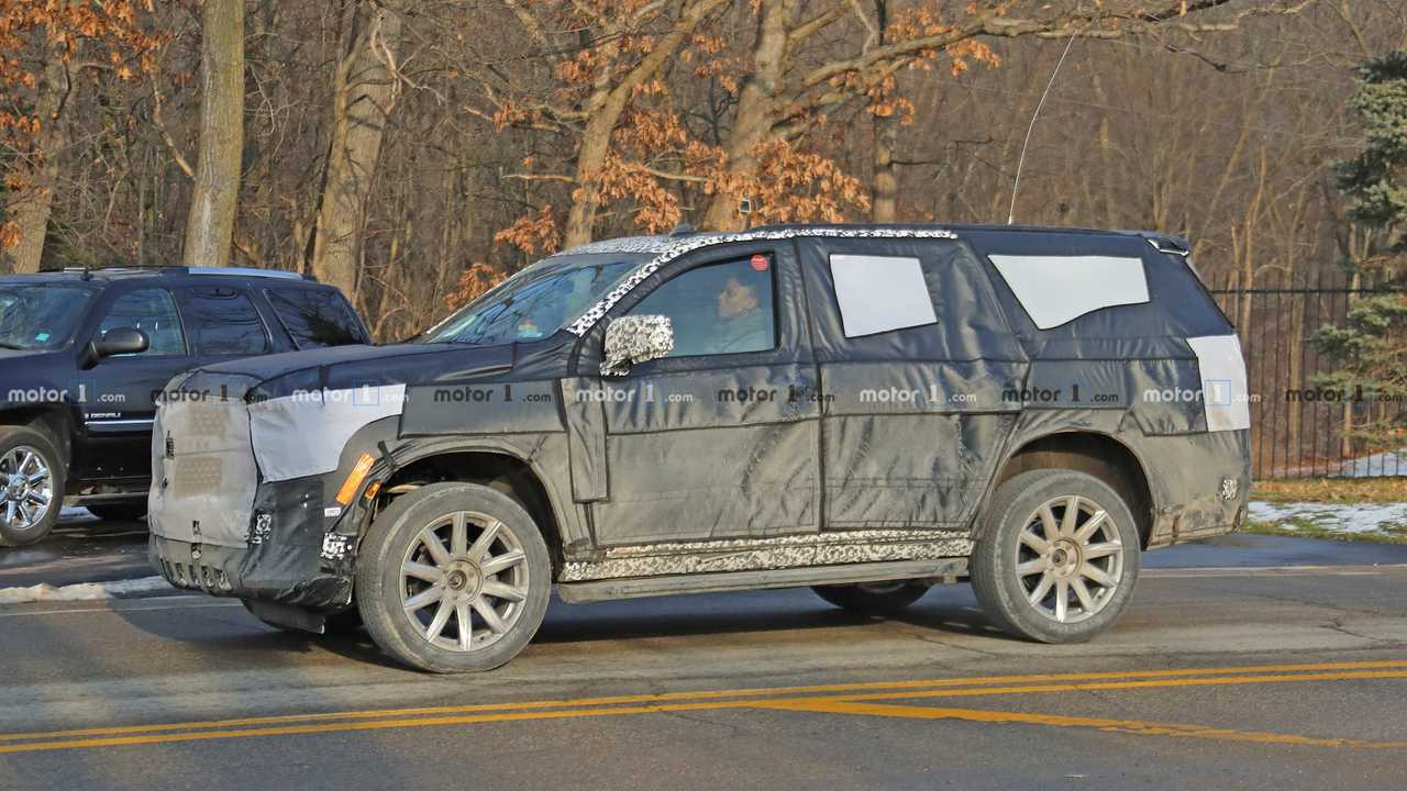 94 All New 2020 Cadillac Escalade Price Design And Review