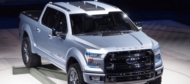 94 All New 2020 Ford Atlas Redesign
