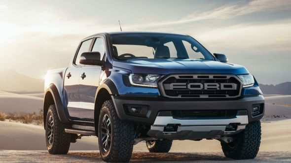 94 All New 2020 Ford F150 Raptor Engine