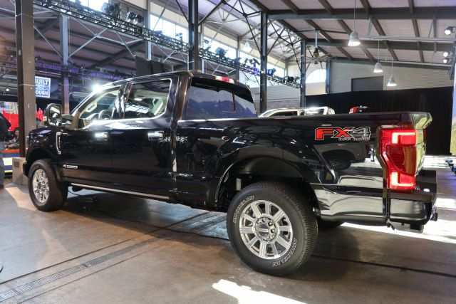 94 All New 2020 Ford F350 Diesel Concept
