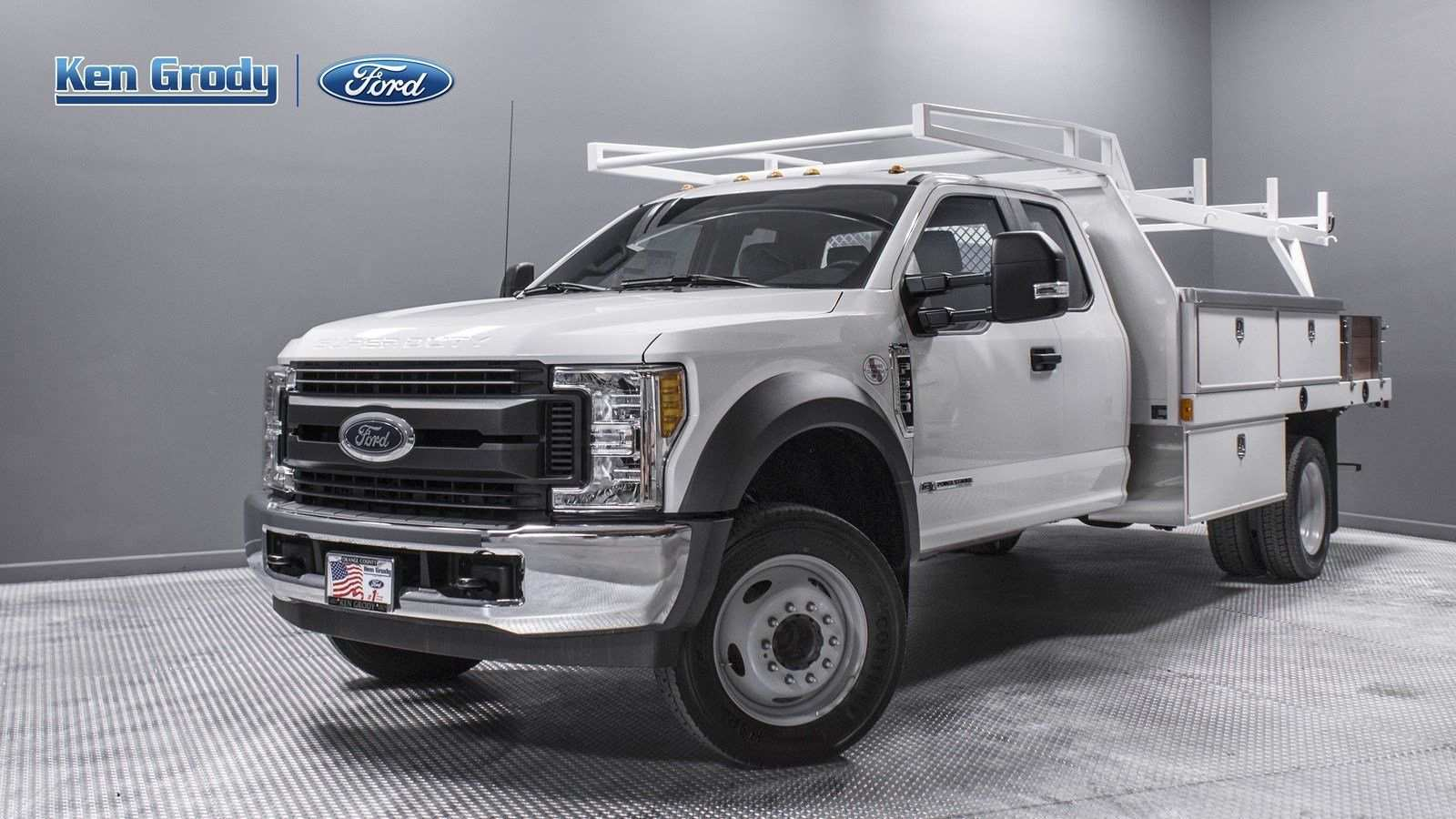 94 All New 2020 Ford F650 Model