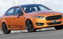 94 All New 2020 Ford Falcon Xr8 Gt Picture