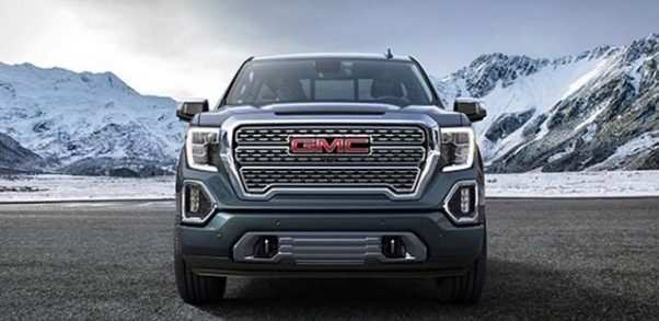 94 All New 2020 Gmc Canyon Diesel Specs And Review