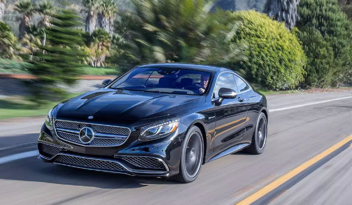 94 All New 2020 Mercedes S Class Price Design And Review