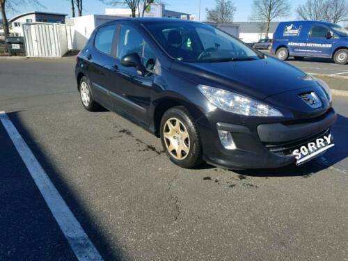 94 All New 2020 Peugeot 308 New Model And Performance