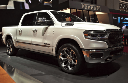 94 All New 2020 RAM 1500 Images