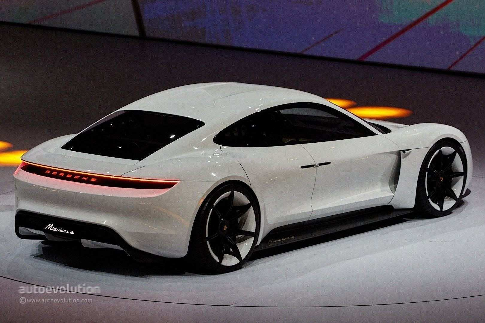94 All New 2020 The Porsche Panamera Pricing