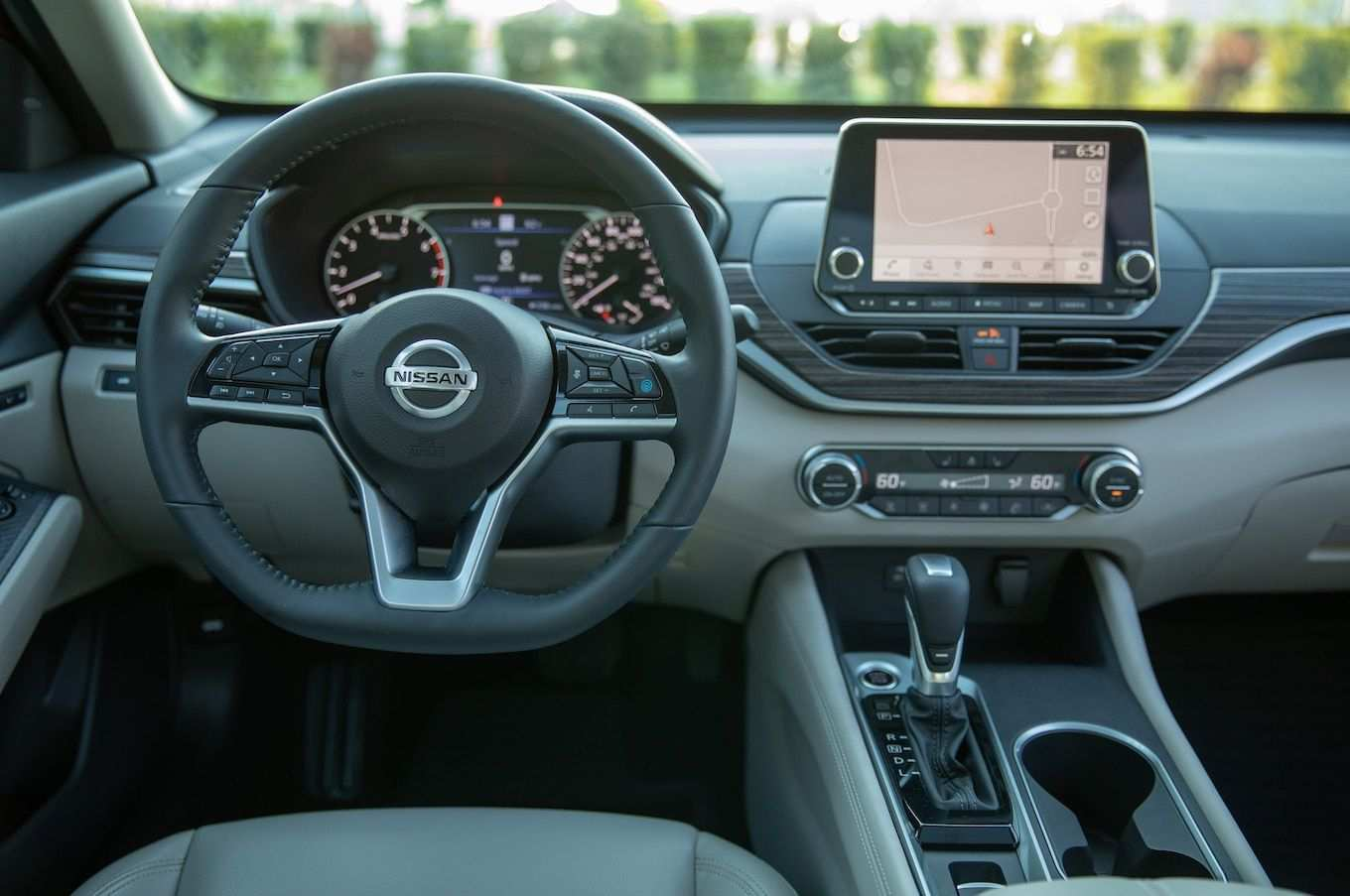 94 All New Nissan 2019 Interior Images