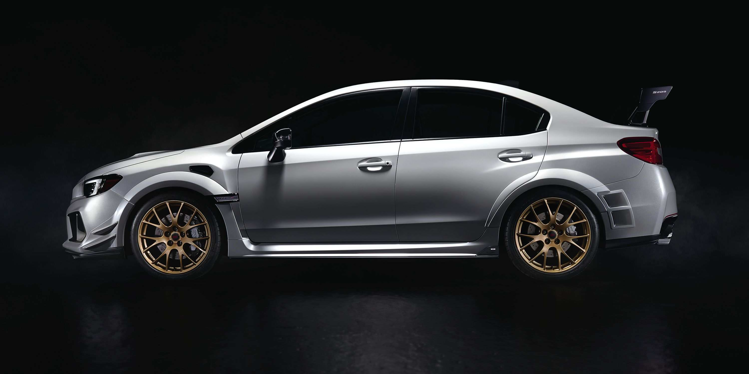 94 All New Subaru Sti 2020 Horsepower Research New