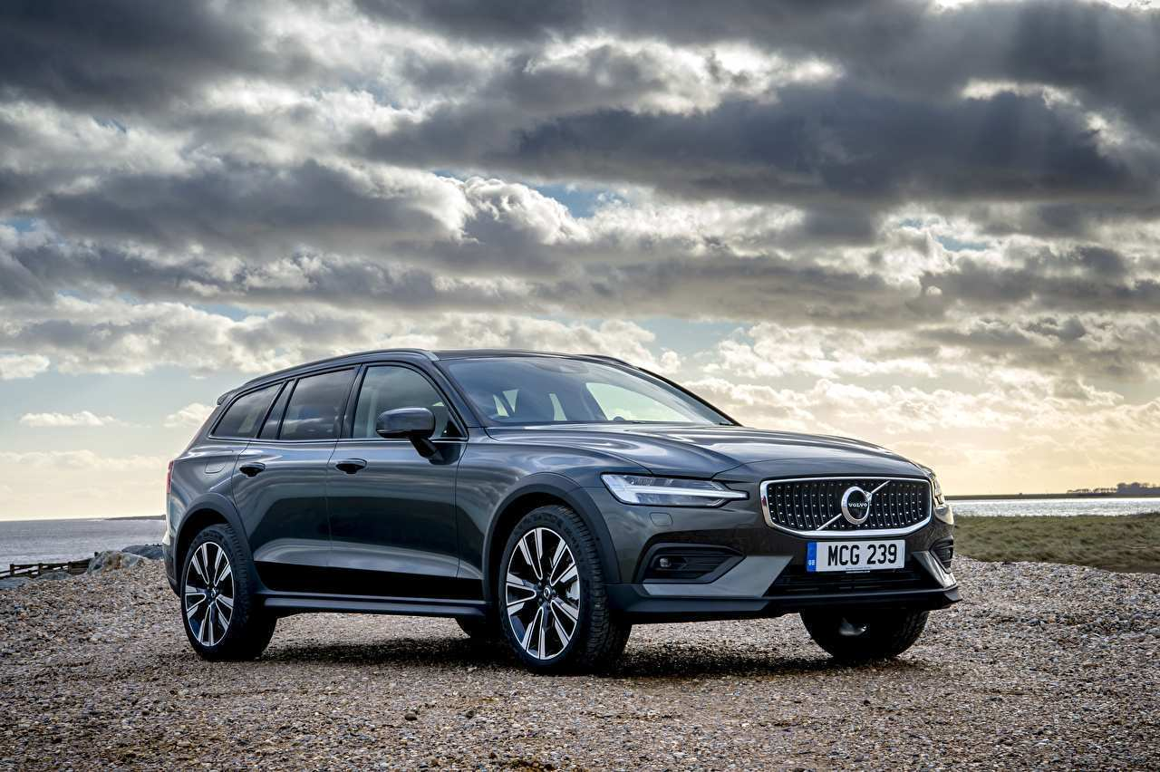 94 All New Volvo 2019 V60 Cross Country Redesign
