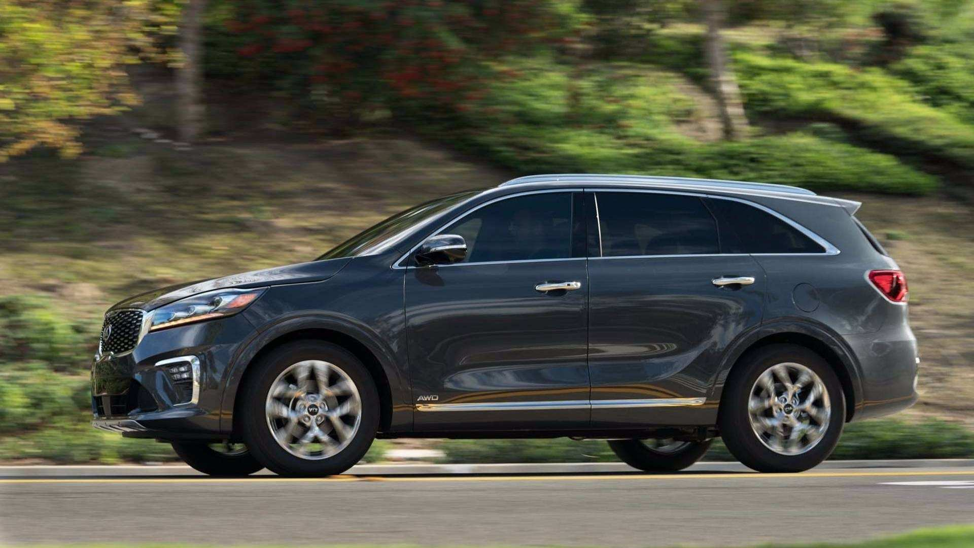 94 All New When Does 2020 Kia Sorento Come Out Redesign