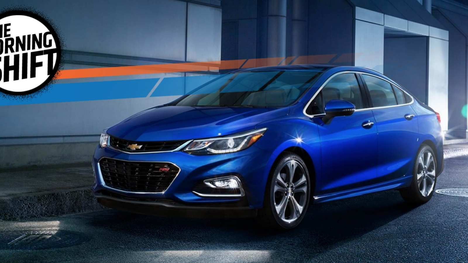 94 All New Will There Be A 2020 Chevrolet Cruze Pictures