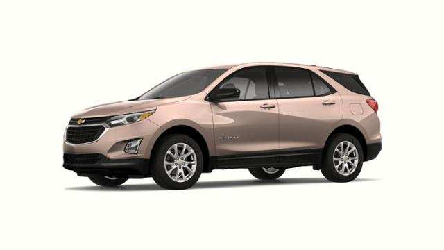 94 Best 2019 All Chevy Equinox Redesign And Concept