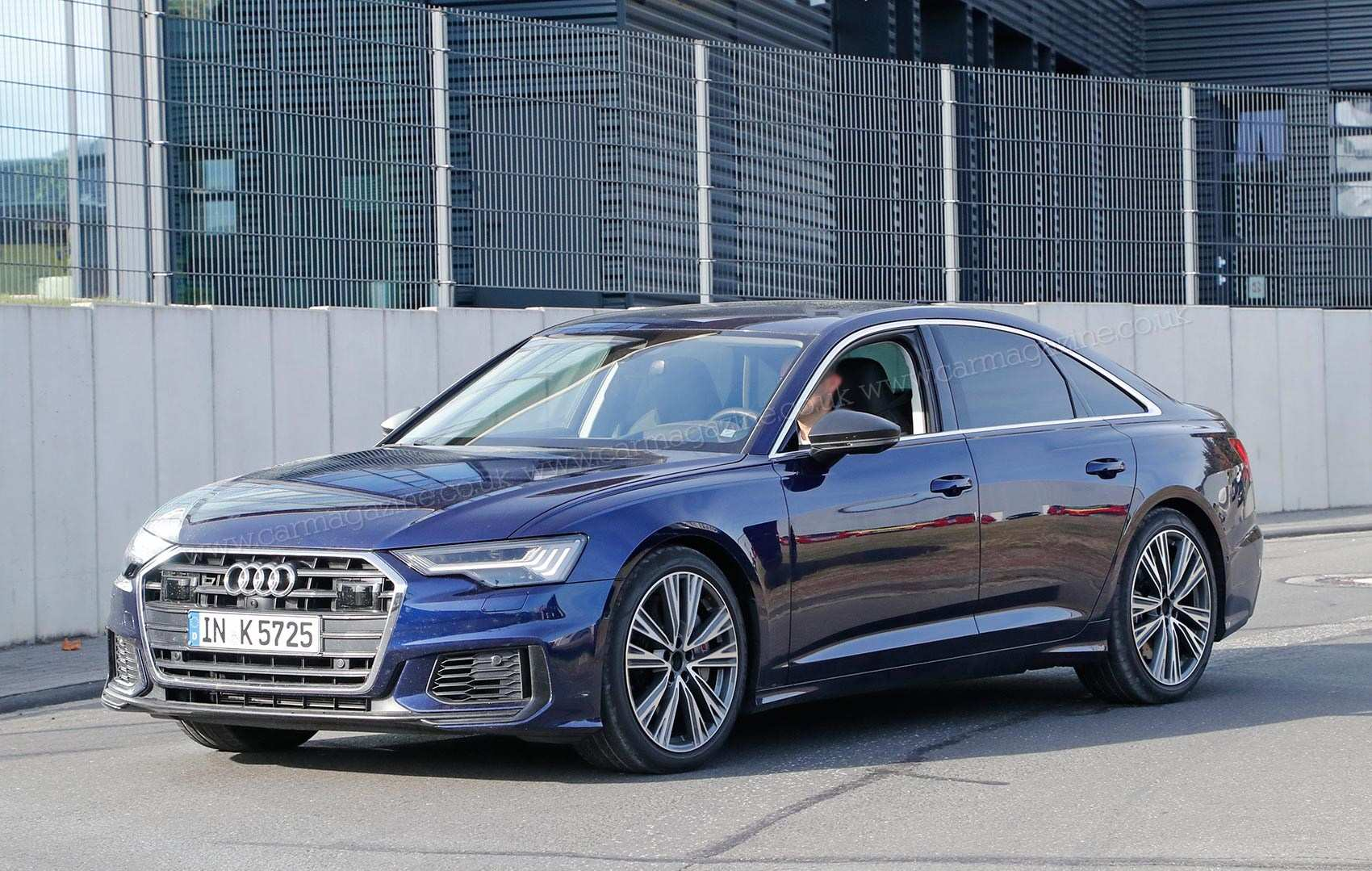 94 Best 2019 Audi S6 Pricing