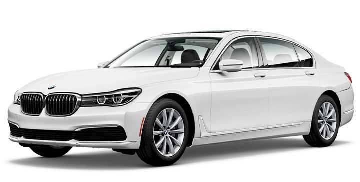 94 Best 2019 BMW 7 Series Perfection New Ratings