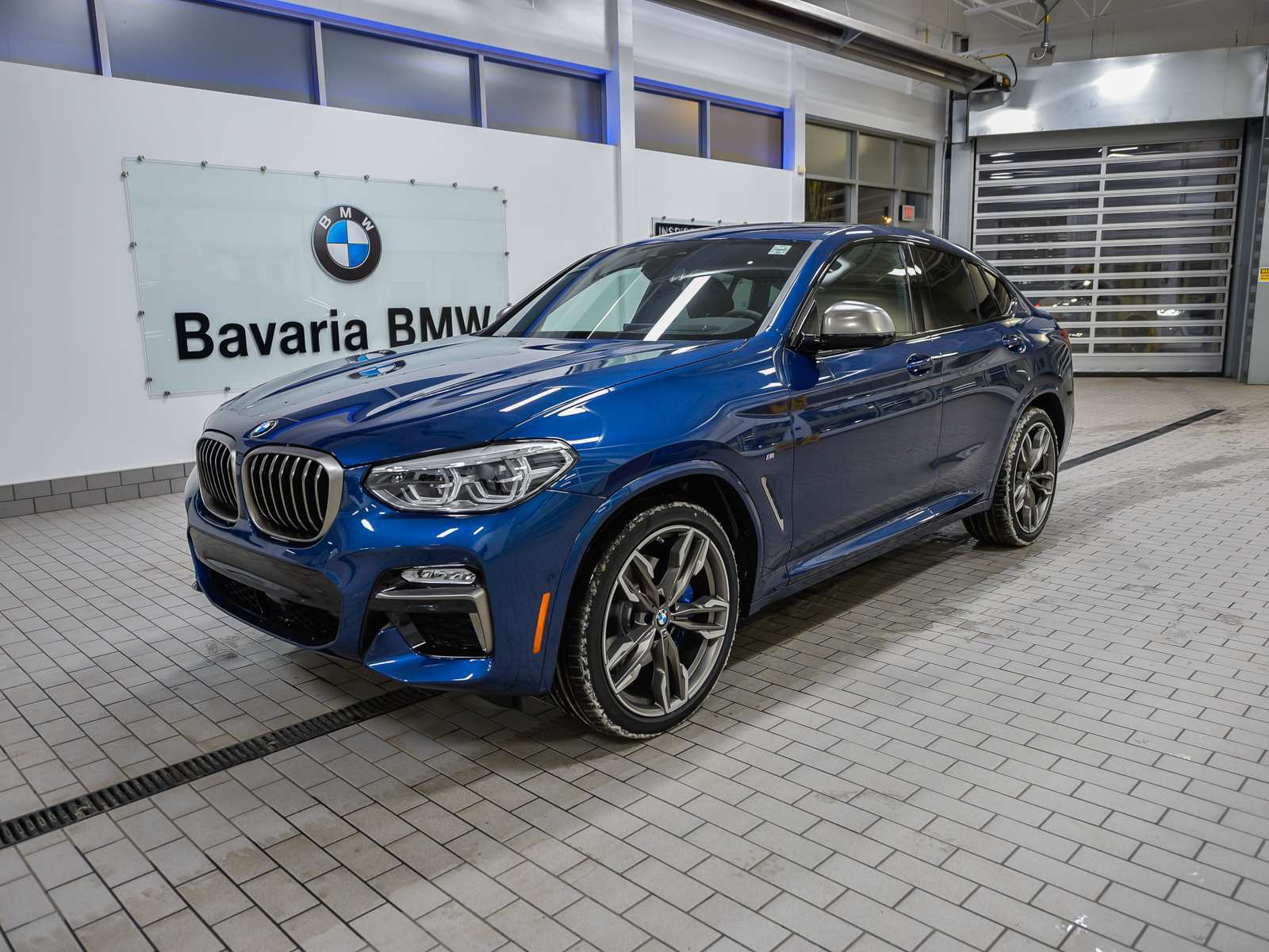 94 Best 2019 BMW X4 Ratings