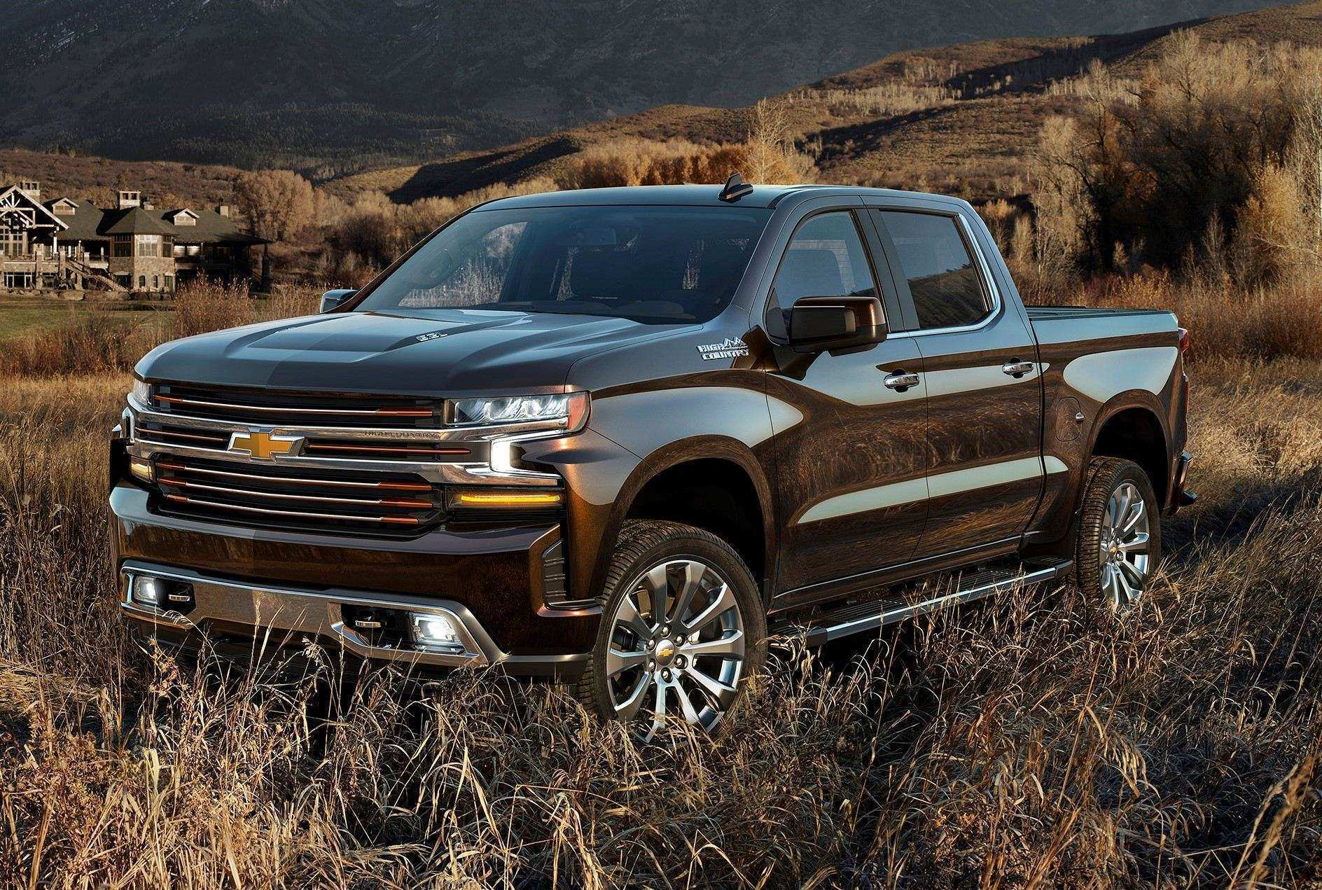 94 Best 2019 Chevy Duramax New Review
