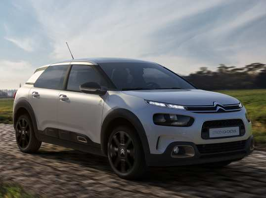 94 Best 2019 Citroen C4 Price Design And Review