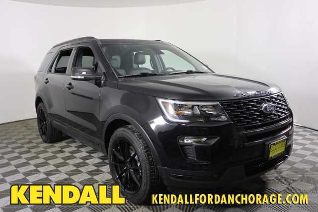 94 Best 2019 Ford Explorer Sports Release
