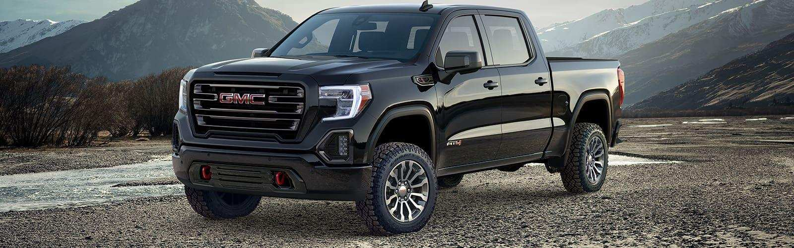 94 Best 2019 GMC Sierra 1500 Price And Release Date
