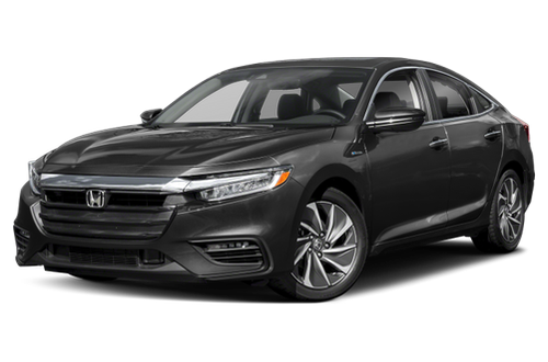 94 Best 2019 Honda Insight Exterior