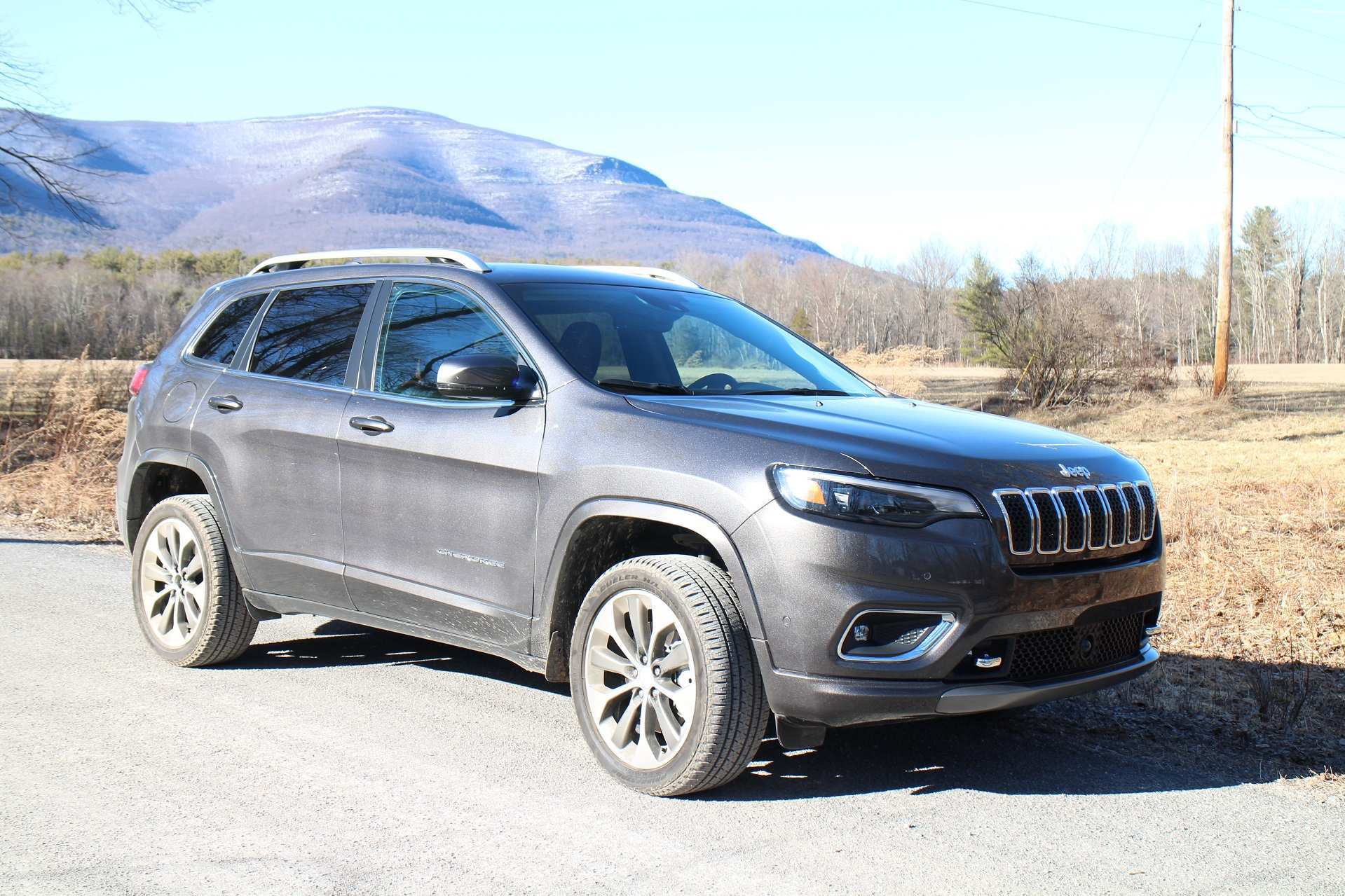 94 Best 2019 Jeep Cherokee Prices