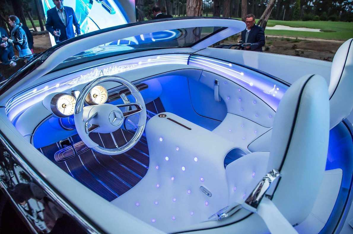 94 Best 2019 Mercedes Maybach 6 Cabriolet Price Style